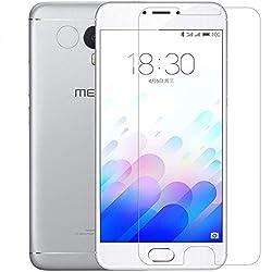 Meizu M3 Note Screen Protector - Kohinshitsu Premium Tempered Glass Screen Guard for Meizu M3 Note