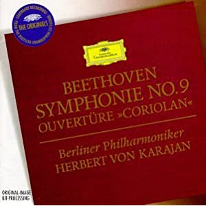 Beethoven: Berlin Philharmonic Orchestra