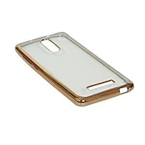 Gold Back Cover of Xiaomi Redme Note 3