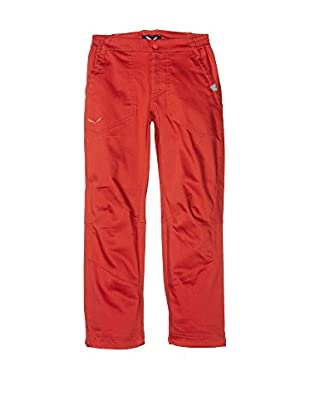 Salewa Pantalón de Chándal Frea Co K (Rojo)