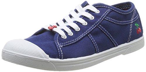 Le Temps des Cerises - Basic 02, scarpe da ginnastica  da donna, blu(blue (nymphe)), 40
