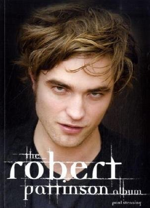 4141fMUHj%2BL. SL500  Robert Pattinson Launches New Non Twilight Movie