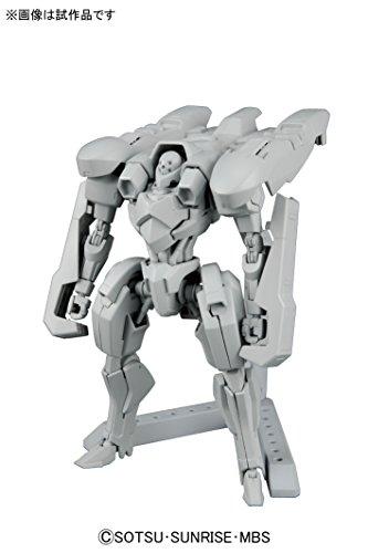 HG機動戦士ガンダム 鉄血のオルフェンズ 百里(仮) 1/144スケール 色分け済みプラモデル
