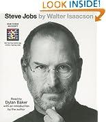 Steve Jobs [STEVE JOBS 6D] [Compact Disc]