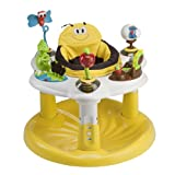 Evenflo Bounce and Learn Bee Exersaucer