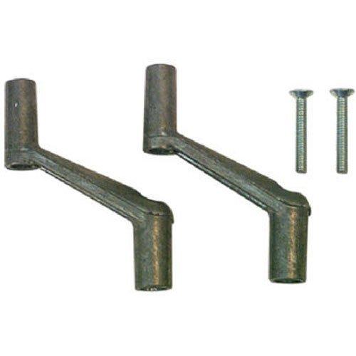 NATIONAL SPECTRUM BRANDS HHI 22254 Aluminium Crank Handle, 3/4