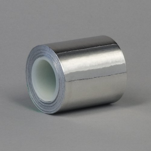 Olympic Tape(TM) 3M 420 3in X 5yd Dark Silver Lead Foil Tape (1 Roll)