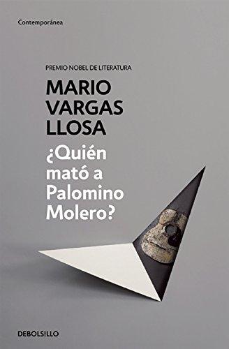 ¿Quien Mató A Palomino Molero?