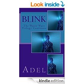 BLINK (Water Wars Trilogy Book 2)