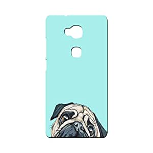 G-STAR Designer Printed Back case cover for Huawei Honor X - G7462