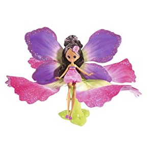 Barbie Blooming Thumbelina Doll / African American