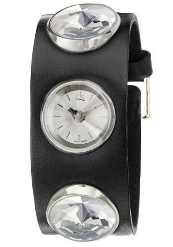 Calvin Klein Night Women's Quartz Watch K4623185