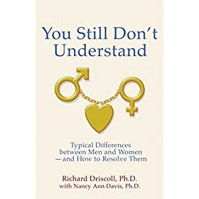 The facts about men and women in deborah tannens book you dont understand
