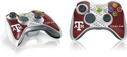 Skinit Texas A&M Vinyl Skin for 1 Microsoft Xbox 360 Wireless Controller