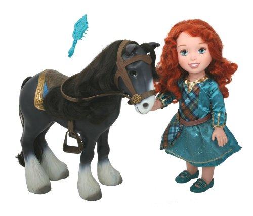 My-First-Disney-Princess-Brave-Merida-with-Angus-Playset