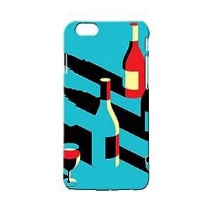 G-STAR Designer 3D Printed Back case cover for Apple Iphone 6/ 6s - G2291