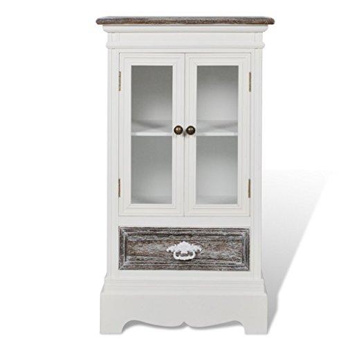 Bathroom Floor Cabinet Shelf Storage Funk This House