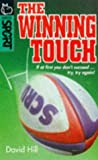 THE WINNING TOUCH (HIPPO SPORT S.) (0590136437) by DAVID HILL