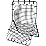 Cimarron Deluxe Pitchback Baseball & Softball Basketball Rebounder by Cimarron