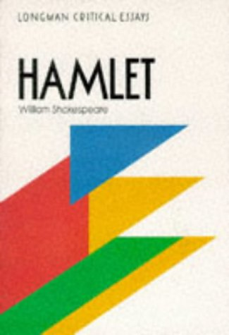 critical essays on hamlet books Shakespearean criticism: hamlet (vol 59) - elaine showalter (essay date 1985) elaine showalter (essay date 1985) 2 while all of these approaches have much to recommend them, each also presents critical problems.