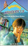 Mary Anne and the Library Mystery (Babysitters Club Mysteries) (0590133411) by Martin, Ann M.