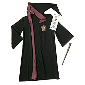 Harry Potter Costumes 1