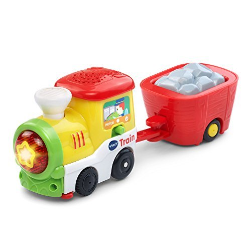 Go Go Smart Wheels Treasure Mountain Instructions