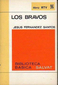 Los Bravos descarga pdf epub mobi fb2