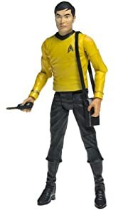 Star Trek: Classic Series 2 > Sulu Action Figure