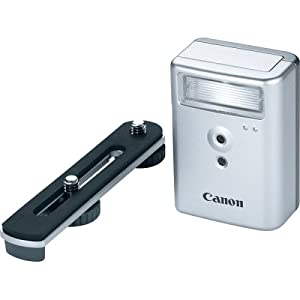 Canon HF-DC1 High Power Flash for Canon Powershot Digital Cameras
