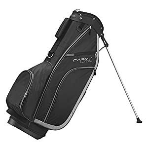 Wilson 2015 Carry Lite Golf Stand Bag