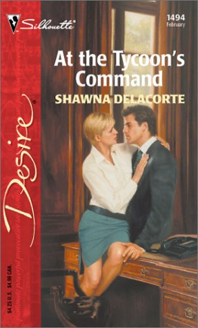 At the Tycoon's Command, Shawna Delacorte
