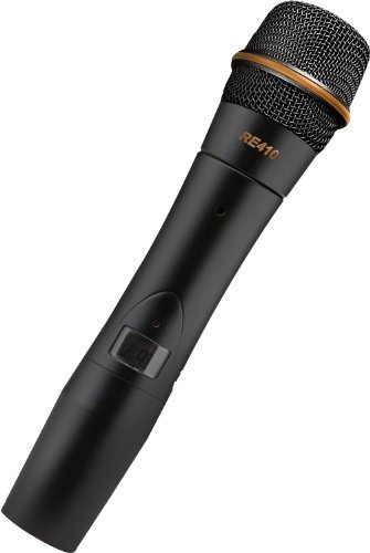 Electro-Voice Ht-500C-A Wireless Microphones Fmr-500 Uhf Wireless