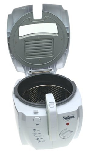 presto cool daddy deep fryer manual