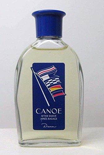 Canoe per Uomo 60 ml dopobarba Splash