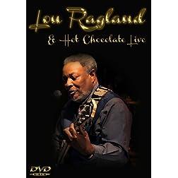Ragland, Lou - Live