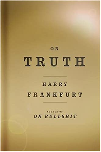 On Truth written by Harry G. Frankfurt