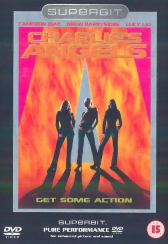 Charlie's Angels — Superbit [DVD] [2000]