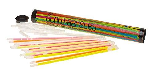 Glow Stick Bangles