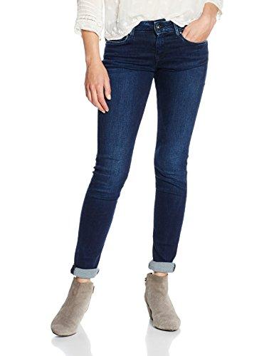 Pepe Jeans Soho Jeans da Donna, Colore Nero (Denim), Taglia W29/L32