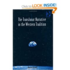 The Translunar Narrative in the Western Tradition by Aaron Parrett