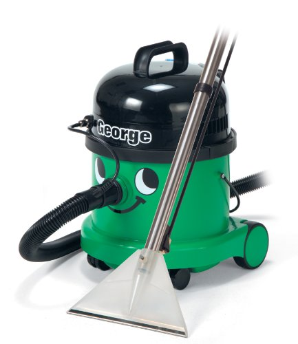 Best Carpet Cleaner Machines 2017 Top 10 UK Models
