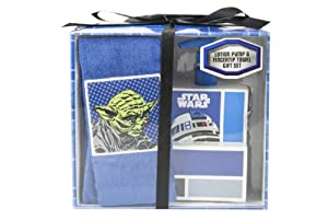Lucas Films Star Wars Gift Box Set
