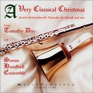 A Very Classical Christmas