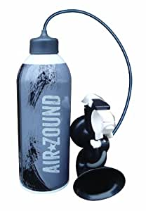 Delta Airzound Bike Horn , colors may vary