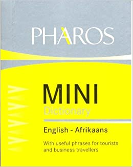 translate afrikaans to english dictionary