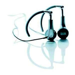Nike SHJ080 Sport Skylon Earhook Headphones (Gray) (Discontinued by Manufacturer)