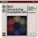 Duo - Bach