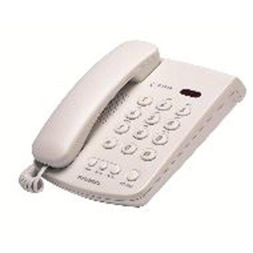 Interquartz IQ10 Corded Telephone - Grey picture