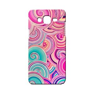 G-STAR Designer 3D Printed Back case cover for Samsung Galaxy A8 - G3879